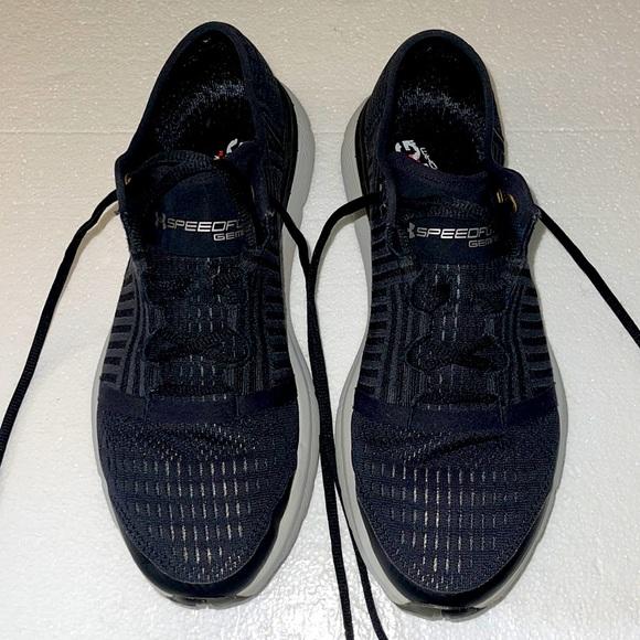 Under Armour speedform Gemini 3 Sneakers size 10